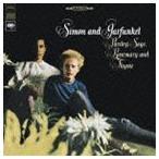 サイモン&ガーファンクル/パセリ・セージ・ローズマリー・アンド・タイム(Blu-specCD2)(CD)