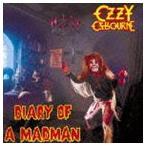 オジー・オズボーン/ダイアリー・オブ・ア・マッドマン(Blu-specCD2)(CD)