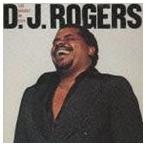 D.J.ロジャース/ラヴ・ブロート・ミー・バック(完全生産限定盤)(CD)
