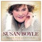 スーザン・ボイル/ホーム・フォー・クリスマス(CD)