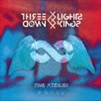 THREE LIGHTS DOWN KINGS/FiVE XTENDER(CD)