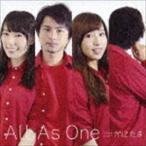 ワケありバンド!かにたま / All As One(赤盤) [CD]