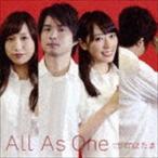 ワケありバンド!かにたま / All As One(白盤) [CD]