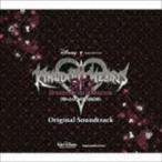 (ゲーム・ミュージック) KINGDOM HEARTS Dream Drop Distance オリジナル・サウンドトラック(CD)