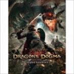 ぐるぐる王国 スタークラブで買える「(ゲーム・ミュージック ドラゴンズドグマ オリジナル・サウンドトラック(通常盤) [CD]」の画像です。価格は2,147円になります。
