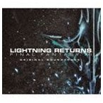 (ゲーム・ミュージック) LIGHTNING RETURNS FINAL FANTASY XIII オリジナル・サウンドトラック(CD)