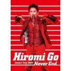"""郷ひろみ/Hiromi Go Concert Tour 2014""""Never End"""" [DVD]"""