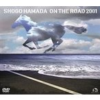 ON THE ROAD 2001 通常版   DVD