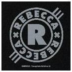 REBECCA/Complete Edition II(CD)