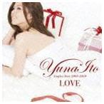 伊藤由奈/LOVE 〜Singles Best 2005-2010〜(通常盤)(CD)