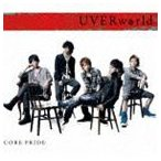 UVERworld/CORE PRIDE(通常盤)(CD)