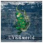 UVERworld / 7日目の決意(通常盤) [CD]
