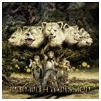 MAN WITH A MISSION / Tales of Purefly(通常盤) [CD]