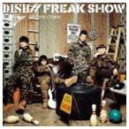 DISH// / FREAK SHOW(通常盤) [CD]
