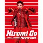 """郷ひろみ/Hiromi Go Concert Tour 2014""""Never End"""" [Blu-ray]"""