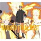 NARUTO FINAL BEST�ʴ������������ס�CD��DVD��(CD)