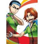 弱虫ペダル NEW GENERATION Vol.4(Blu-ray)