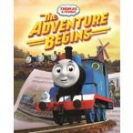 きかんしゃトーマス トーマスのはじめて物語 〜The Adventure Begins〜(DVD)