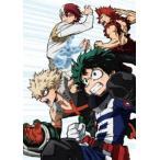 僕のヒーローアカデミア vol.5 DVD(DVD)