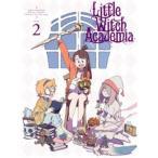リトルウィッチアカデミア Vol.2 DVD(DVD)