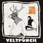 VELTPUNCH / THE NEWEST JOKE [CD]