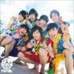 祭nine. / 嗚呼、夢神輿(パターンB/CD+DVD) [CD]