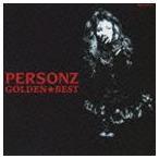 PERSONZ/ゴールデン☆ベスト パーソンズ(CD)
