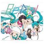 livetune feat.Hatsune Miku/Re:Dial(期間限定盤/CD+DVD)(CD)