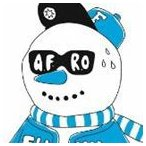A.F.R.O / 冬の贈り物 [CD]
