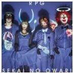 SEKAI NO OWARI / RPG(通常盤) [CD]