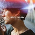 尾崎裕哉 / SEIZE THE DAY(通常盤) [CD]
