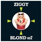 ZIGGY/BLOND 007(HQCD)(CD)