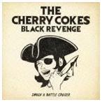 THE CHERRY COKE$/BLACK REVENGE(CD)