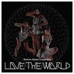 Perfume / Perfume Global Compilation LOVE THE WORLD(通常盤) [CD]