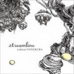 米倉利紀 / streamline [CD]