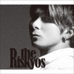 the Riskyos/Love Storm(CD)