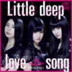 DROP DOLL/Little deep love song(通常盤)(CD)