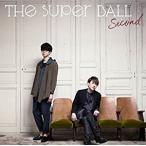 The Super Ball/タイトル未定(通常盤)(CD)