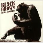 高崎晃/BLACK BROWN(CD)