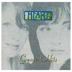 ハート/グレイテスト・ヒッツ(CD)