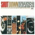 シャット・ダウン(CD)