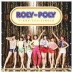 T-ARA/Roly-Poly (Japanese Ver.)(通常盤)(CD)