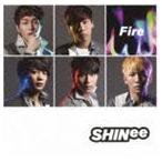 SHINee / Fire(通常盤) [CD]
