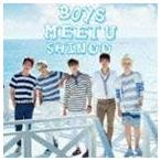 SHINee / Boys Meet U(通常盤/CD+DVD ※Breaking News Music Video Shooting Sketch他収録) [CD]