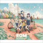 さよならポニーテール / ROM [CD]