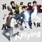 N.Flying / Knock Knock(初回限定盤A/CD+DVD) [CD]