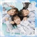 ラストアイドル/タイトル未定(初回限定盤Type A/CD