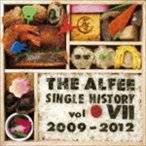 THE ALFEE/SINGLE HISTORY VOL.VII 2009-2012(初回限定盤/UHQCD)(CD)