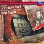 クルト・マズア(cond)/シュ-ベルト: 交響曲第9番≪グレイト≫(SHM-CD)(CD)