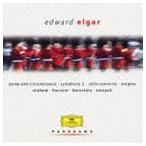 エルガー:エニグマ(謎)変奏曲/行進曲《威風堂々》第1番/交響曲第2番/チェロ協奏曲/序奏とアレグロ/愛の挨拶/気まぐれ女(CD)